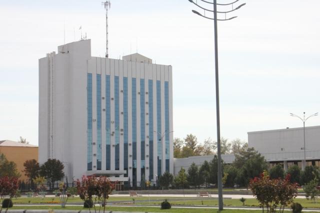 Фоторепортаж: Бугунги Жиззах шаҳри жамоли