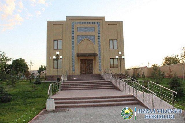 Шароф Рашидов ёдгорлик музейи фонди бойиди