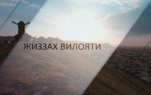 Жиззах рақамларда (видео)