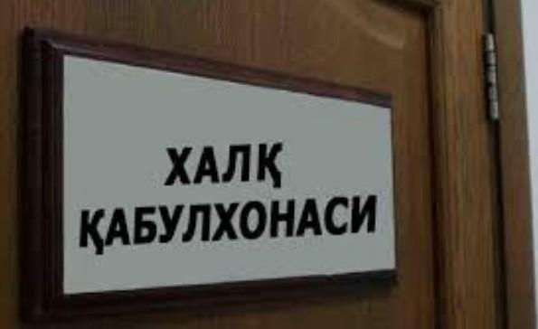 "Илҳом Ҳазратқулов:""Бу ердан ҳеч ким норизо кетмайди"""