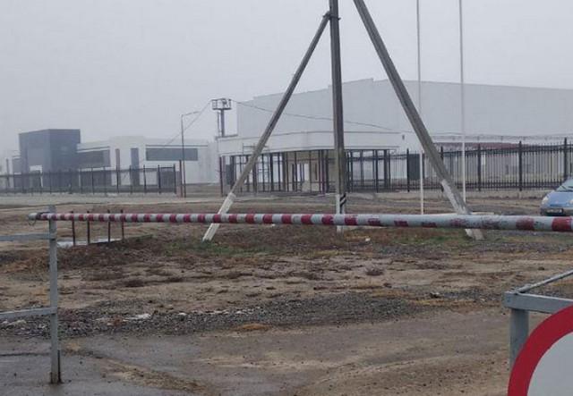«Ўзавтосаноат» Жиззахда «Peugeot» автомобил заводи қурилиши нега тўхтаб қолганига изоҳ берди