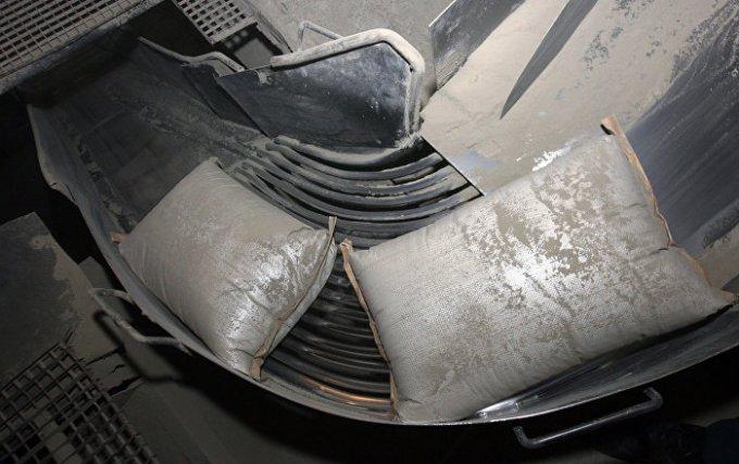 Фориш туманида 400 млн долларлик цемент заводи қурилади