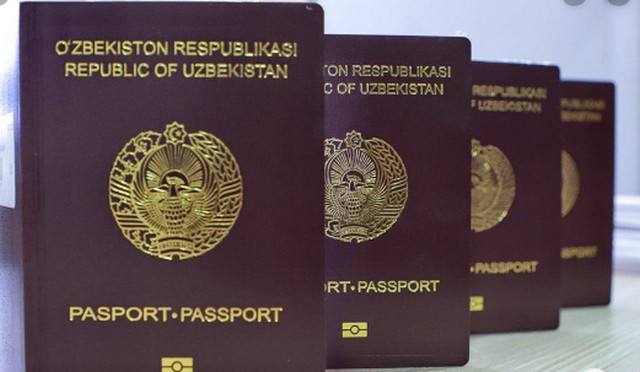 Жиззах вилоятида хорижга чиқиш паспортини расмийлаштириш учун маълумотларни йиғиш пунктлари кўпайтирилди