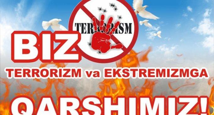 Диний экстремизмга ва терроризмга қўшилмаслик учун нима қилмоқ керак?