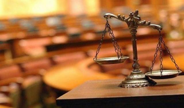 В Дустликском районе мужчина получил три года тюрьмы за попытку дачи взятки следователю