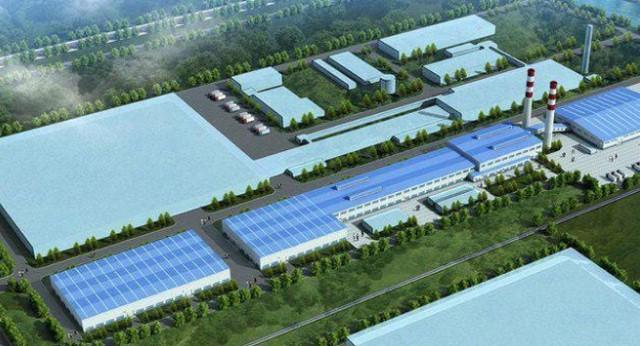 Агрологистический комплекс создадут в Джизакской области