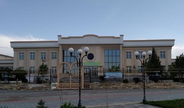 ПРЕЗИДЕНТ ҚАРОРИ: Зомин тиббиёт коллежи техникум этиб қайта ташкил этилади