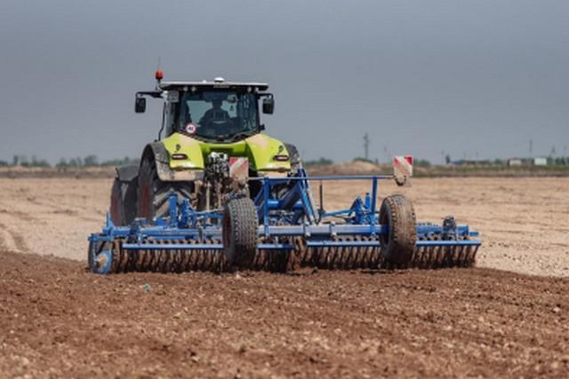 Сельскохозяйственный кластер Jizzax Organic создал 250 рабочих мест в Джизакской области
