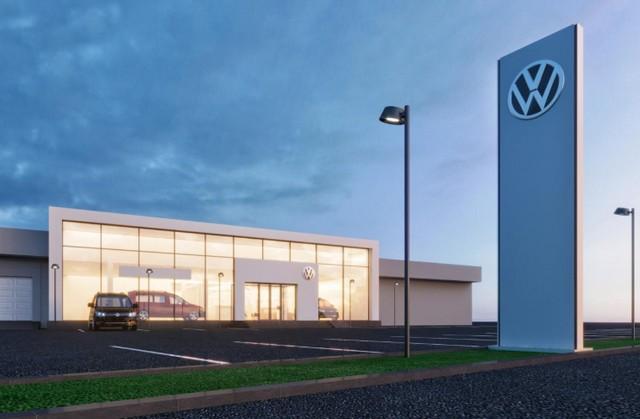 «Жиззах Авто» базасида Volkswagen Caddy енгил тижорат автомобилларини ишлаб чиқариш бошланмоқда
