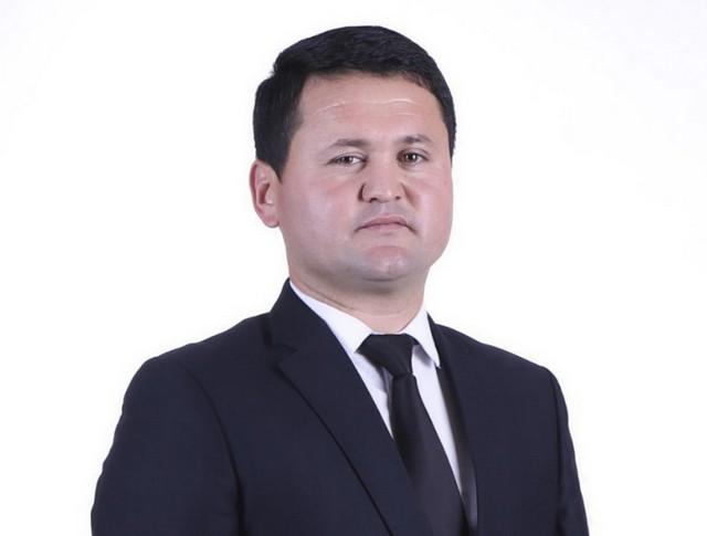 Ёшлар ишлари агентлиги Жиззах вилоят бошқармасига раҳбар тайинланди
