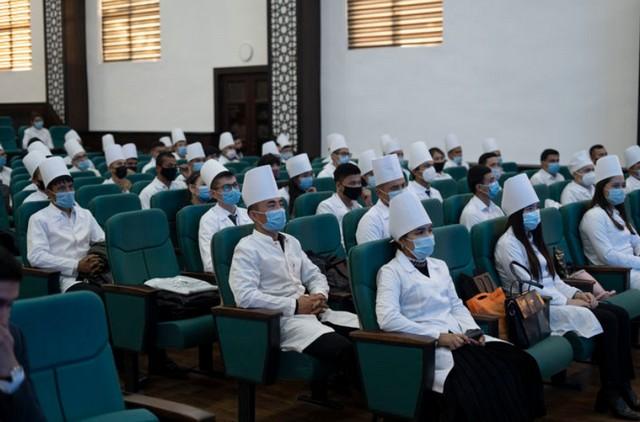 Жиззах давлат педагогика институтида тиббиёт факультети очилади