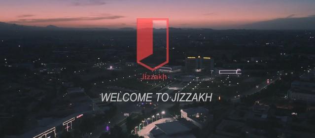 ЖИЗЗАХГА ХУШ КЕЛИБСИЗ-WELCOME TO JIZZAKH